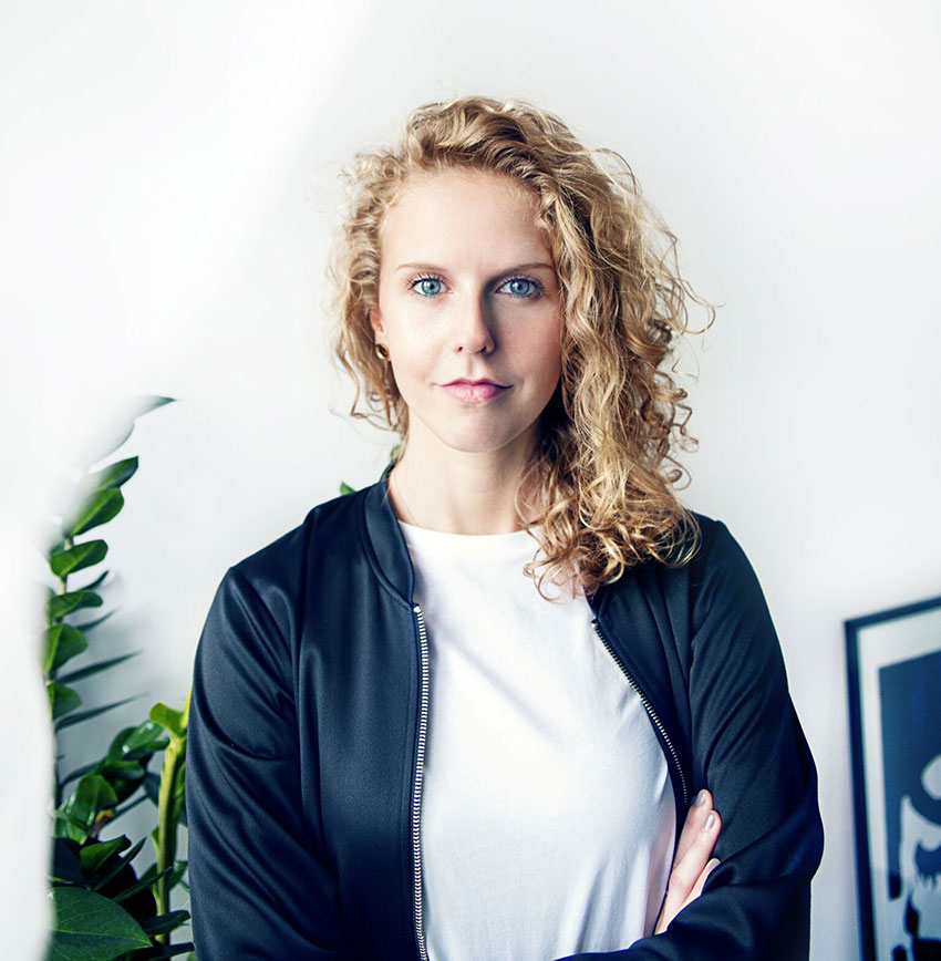 Katharina Stoltze Interactive Art Director