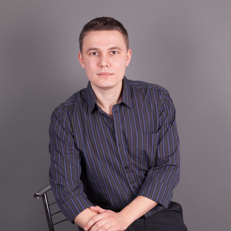 Nick Chukreev