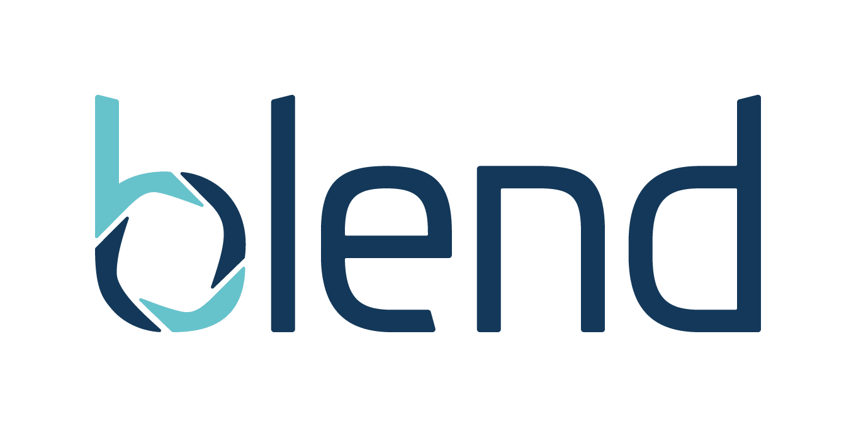 blend-logotype
