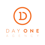 DAYONE_AGENCY_STACKED_ORANGE