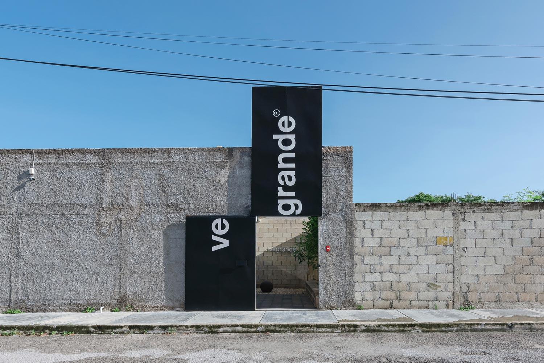 Office-Entrance