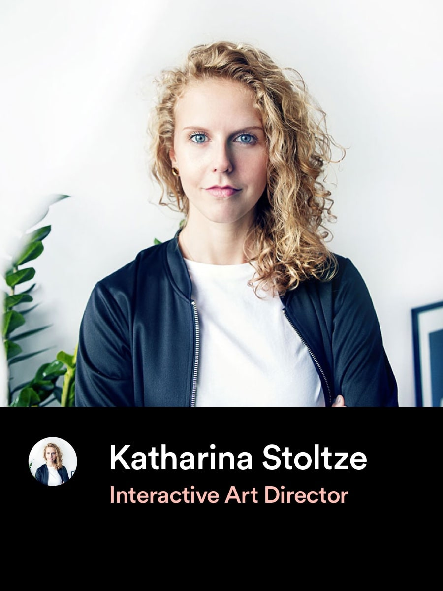 Katharina Stoltze We the Makers Club