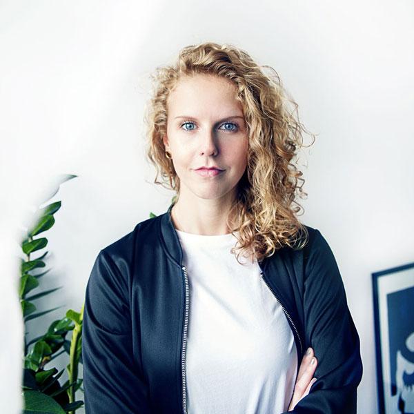 Katharina Stoltze