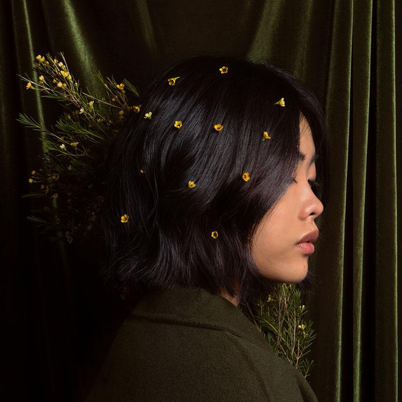 Yangyi Vivian Lin