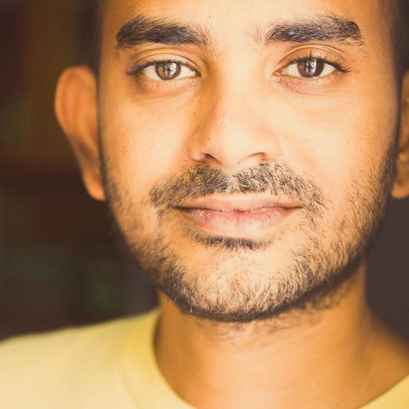 Arafath Ibrahim