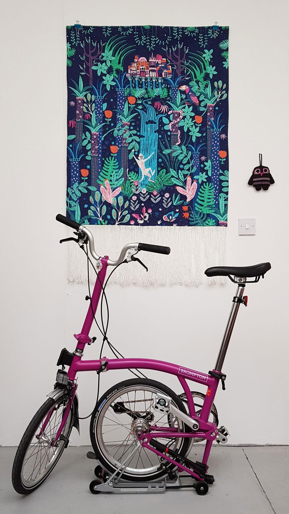 04_Bike_in_Studio