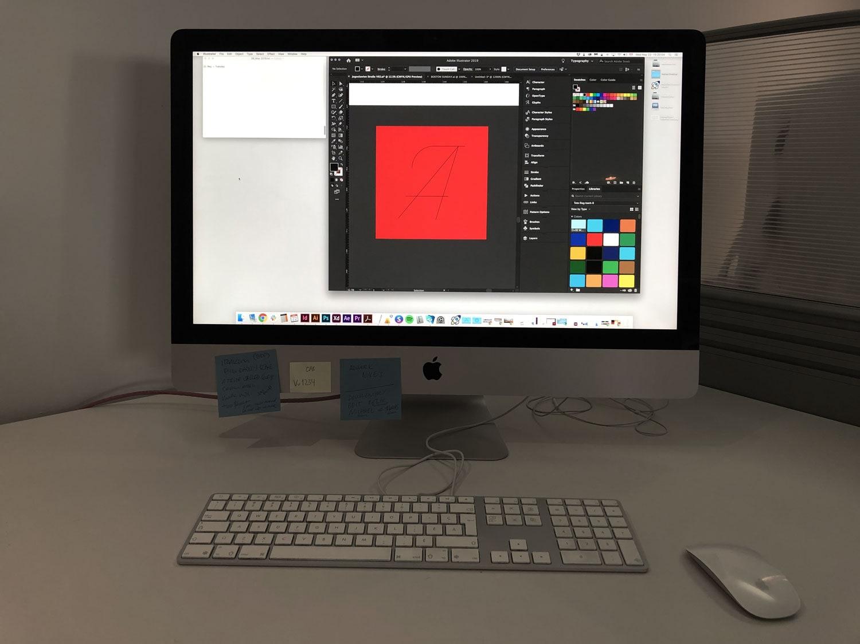 workspace_vedran