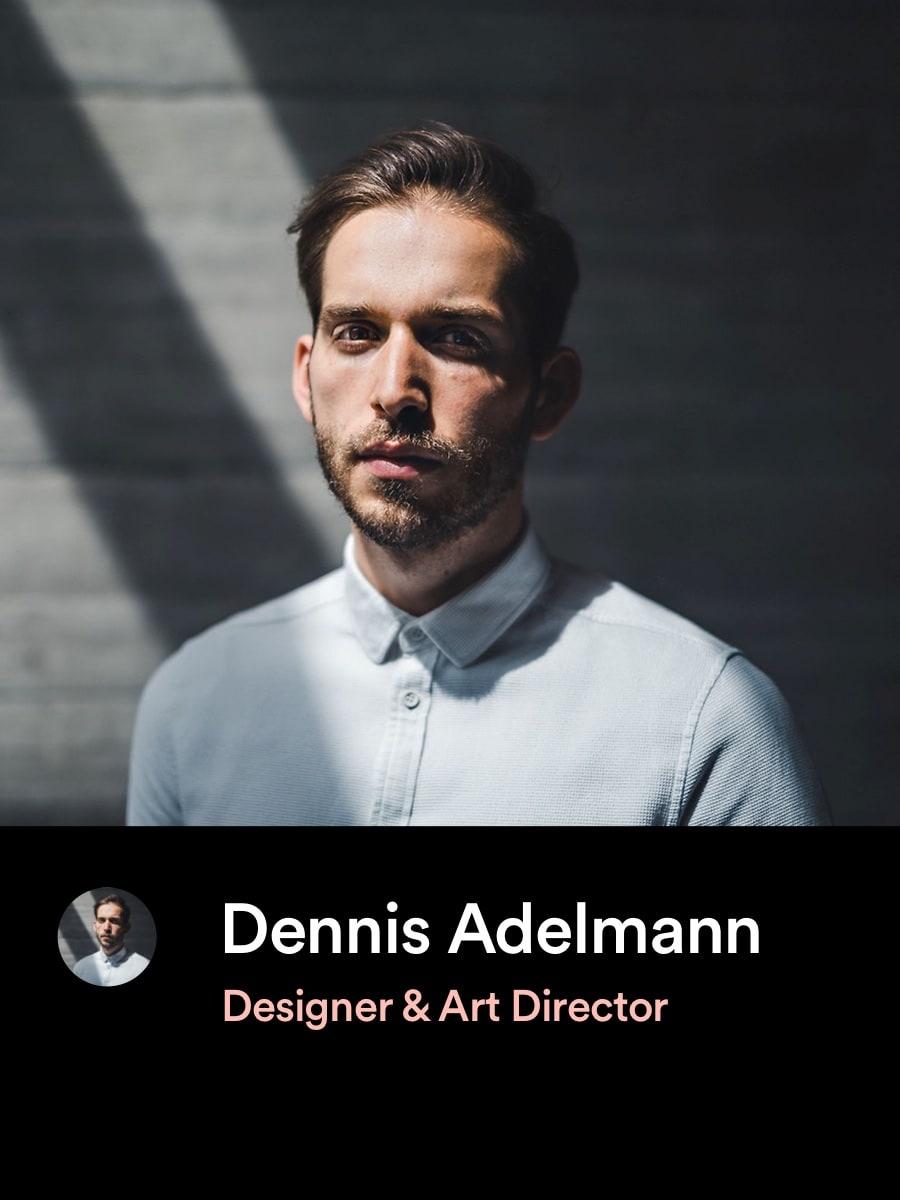 Dennis Adelmann We the Makers Club