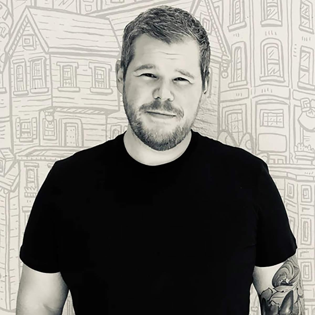Caleb Morris We the Makers Design Mentor